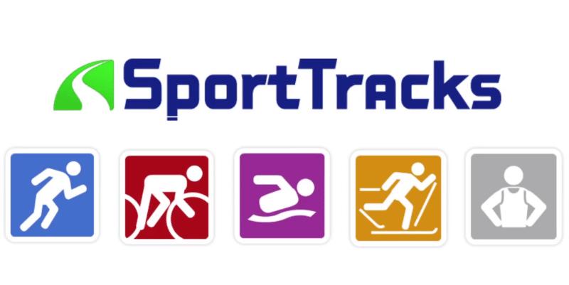 SportTracks 3: registra y controla todo tu entrenamiento