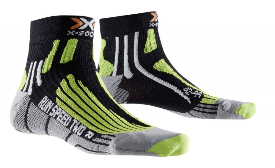 calcetines para correr X-Socks Run Speed Two