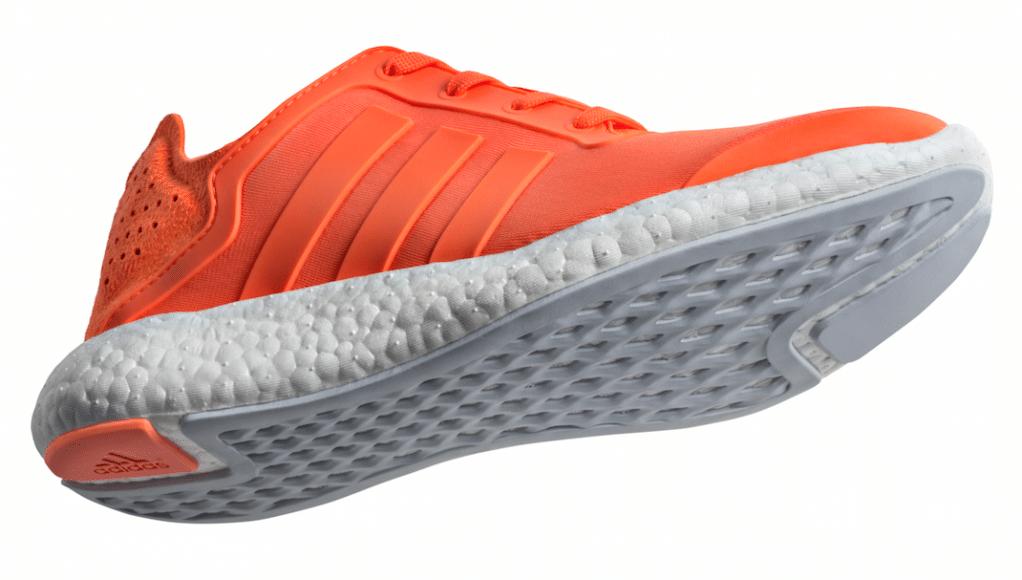 adidas naranja zapatillas