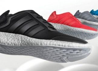 Adidas Pure Boost cabecera