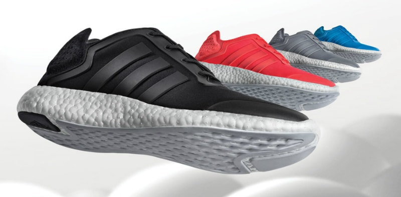 zapatillas adidas natural running