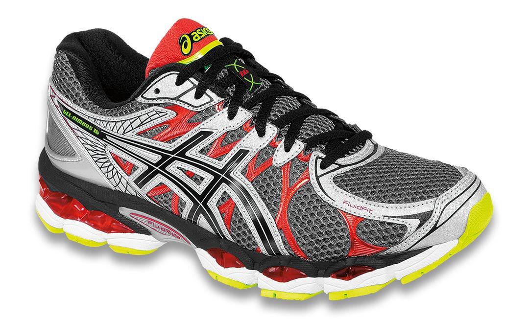 asics gel nimbus 16 zapatillas para correr en asfalto