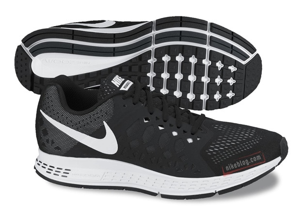 Nike Air Pegasus-31-Black-White