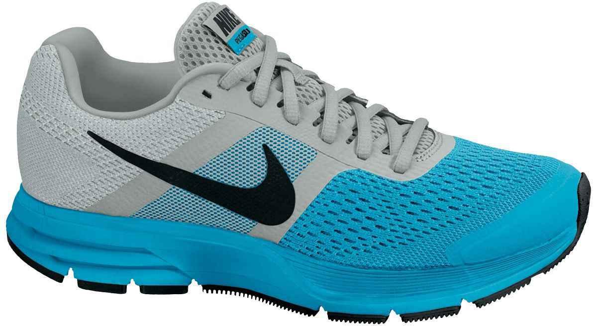 new style 11499 015a9 Comprar Nike Air Zoom Pegasus 30 Zapatos Hombres Negro Naranja Verde