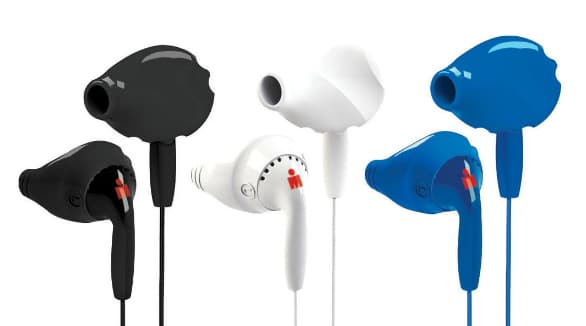 Yurbuds inspire 1 auriculares