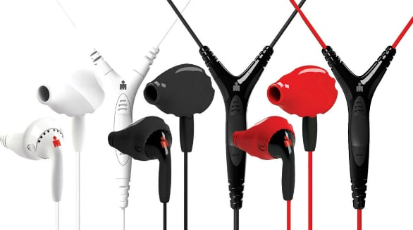 Yurbuds inspire PRO auriculares