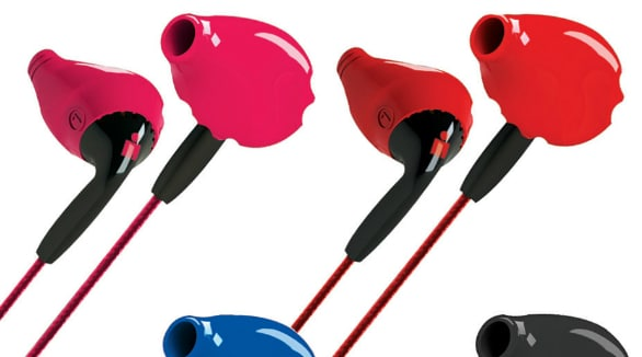 Yurbuds inspire duro auriculares