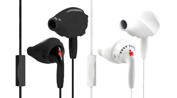 Yurbuds inspire talk auriculares