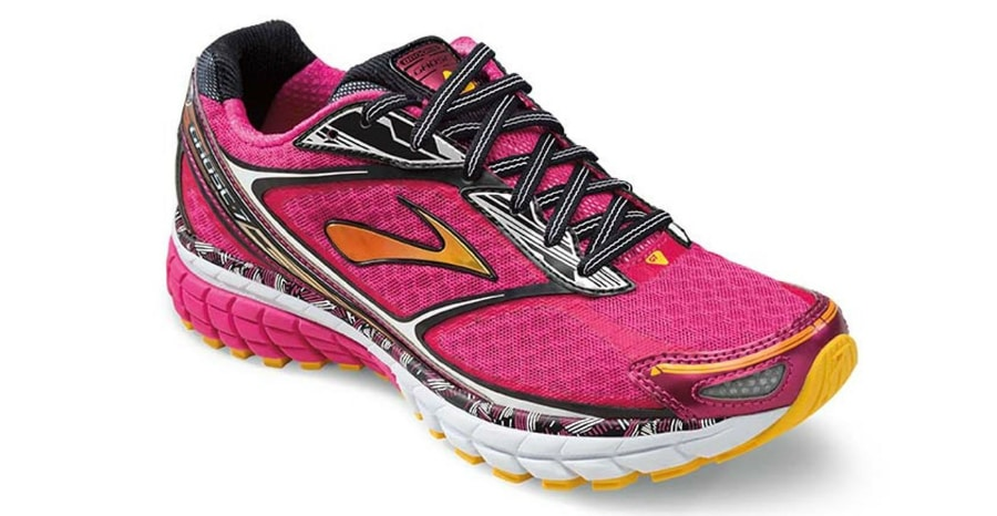 Brooks Ghost 7 rosa