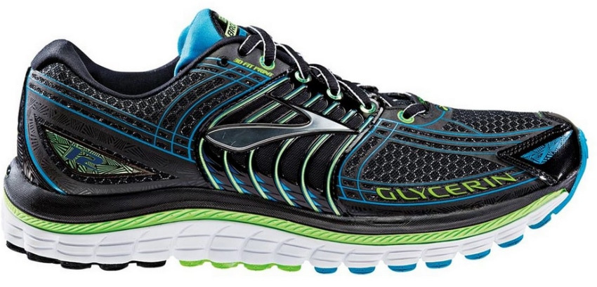 brooks glycerin 12 2014