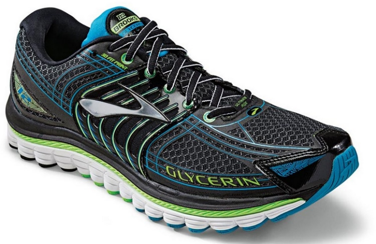 brooks glycerin 12 b