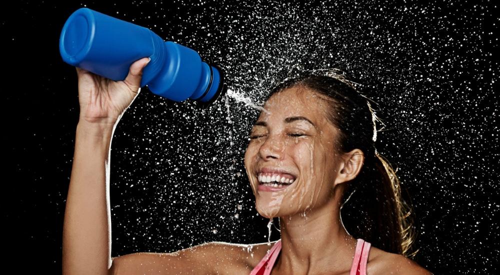 hidratacion importante