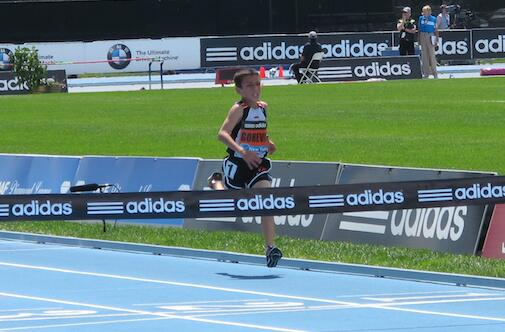 jonah gorevic record