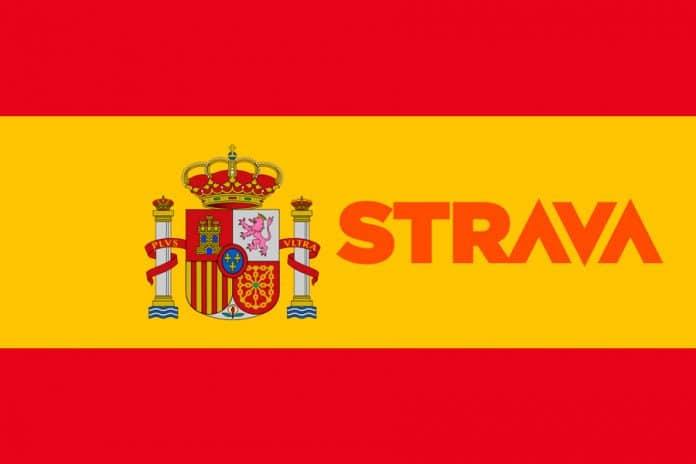 strava en español