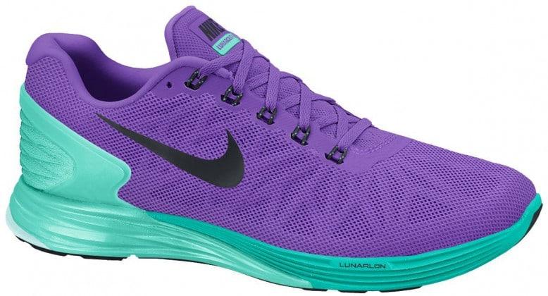 Nike Lunarglide 6 mujer 1