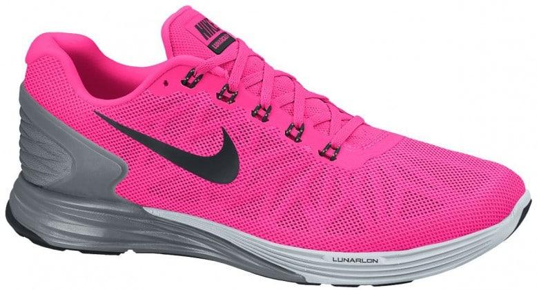 Nike Lunarglide 6 rosa