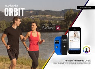 orbit deporte runtastic
