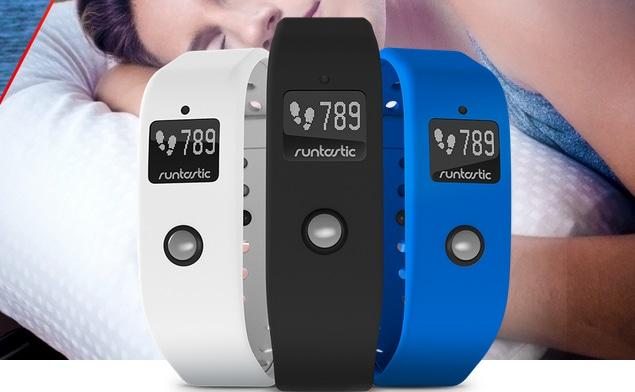 orbit runtastic pulsera