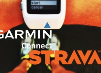 garmin connect con strava