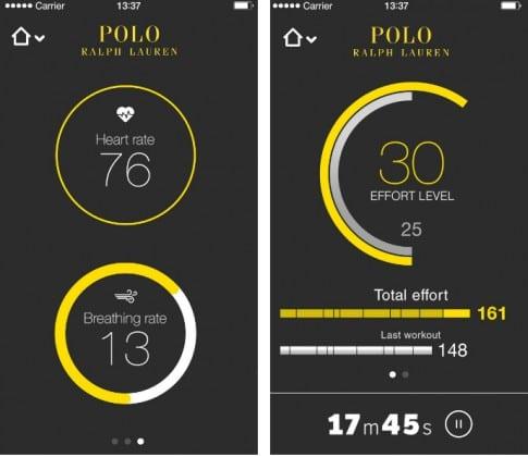 polo app tech