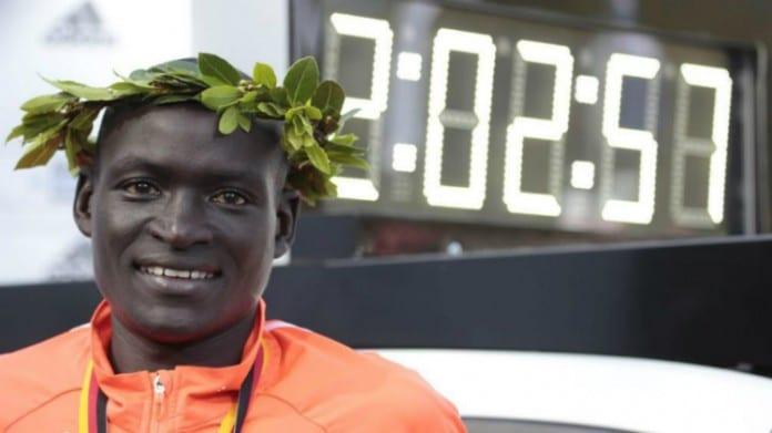 kimetto record mundial maraton