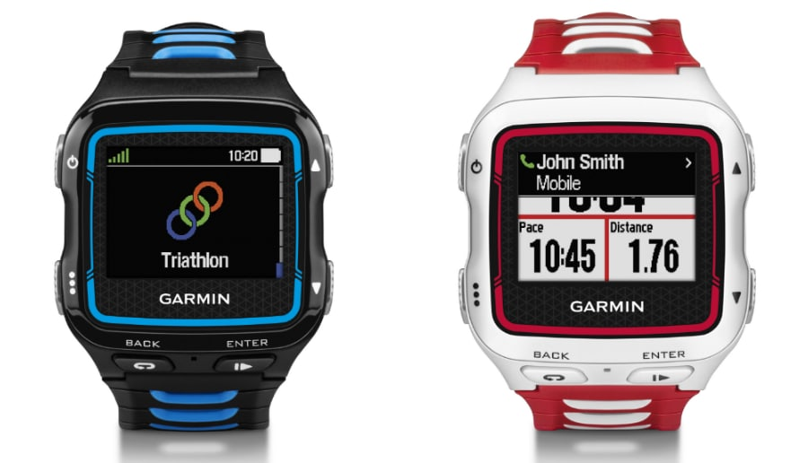 garmin forerunner 920xt opinion