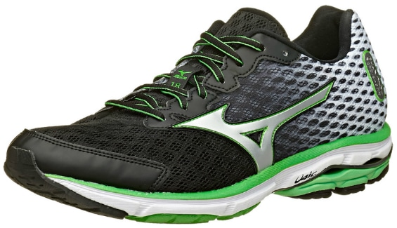 mizuno wave rider 18 vs 19