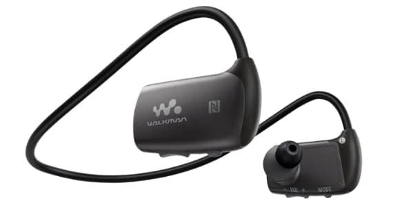 sony ws610 auriculares