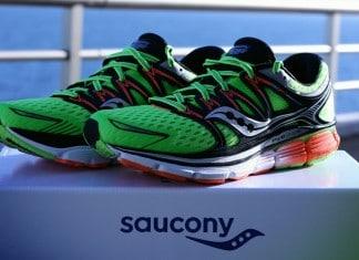 Saucony Triumph ISO 006