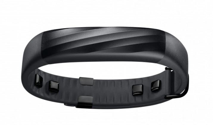 jawbone up3 negra
