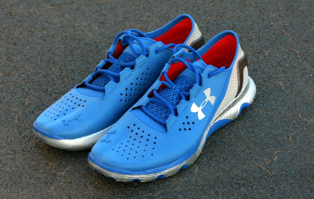 under armour speedform apollo 8