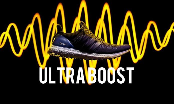 Adidas Ultra Boost 2015 CAB