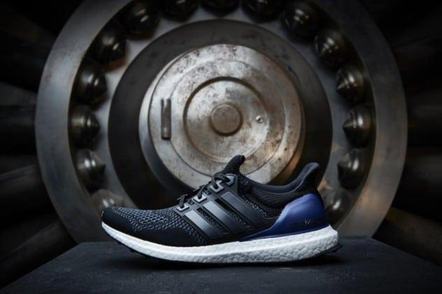 Adidas Ultra Boost caja