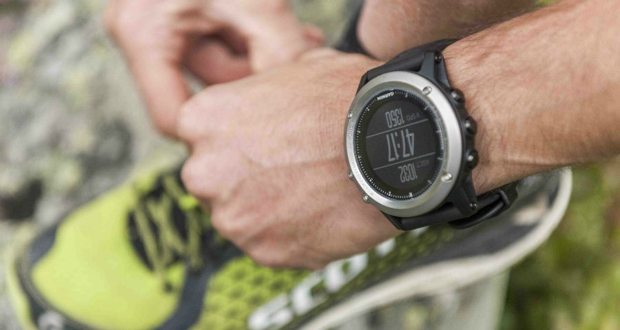 Garmin_fenix_3 opinion