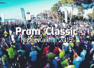 Prom Classic 2015 Niza Kalenji