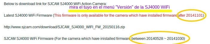 firmware-sj4000-wifi-actualizar-versiones