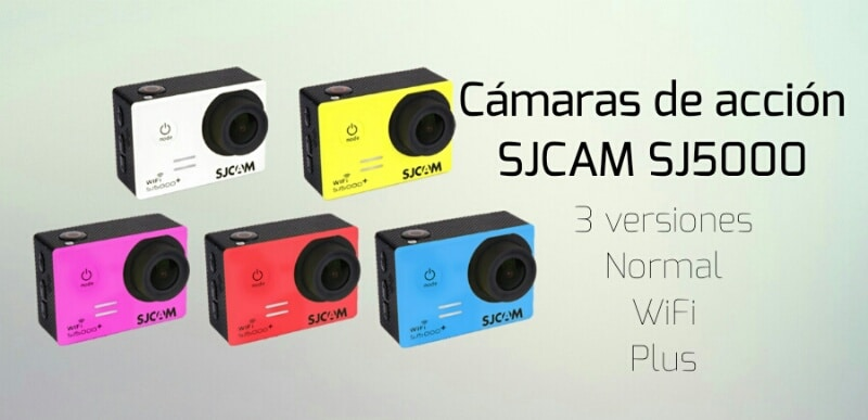 sjcam sj5000 2015