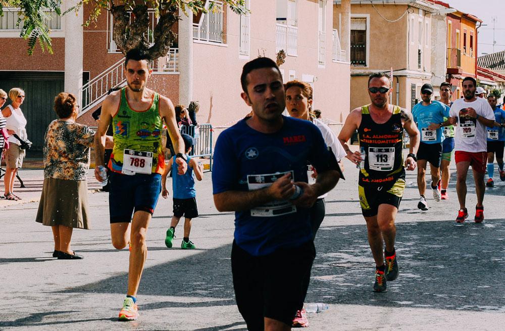5K y 10K Jacarilla 2015
