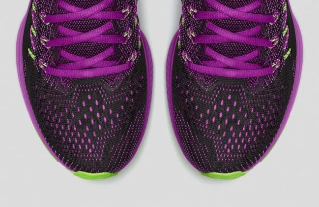 Nike Zoom Vomero 10 upper