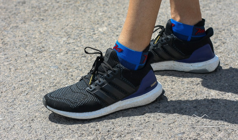 adidas ultra boost mujer caracteristicas