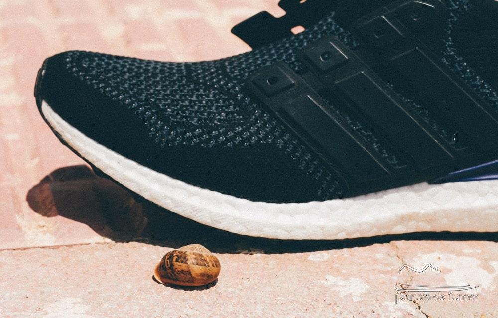 6f253dbf Análisis de las Adidas Ultra Boost, prueba a fondo y opinión