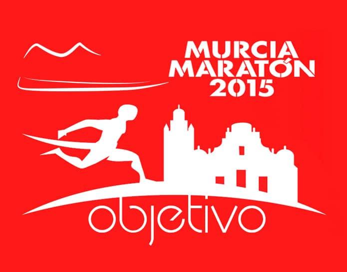 Maratón de Murcia 2015