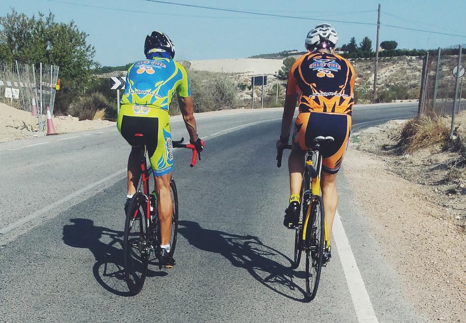 estreno bici rts