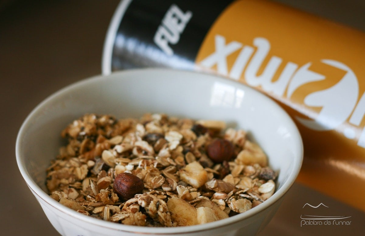Muesli2Mix Fuel