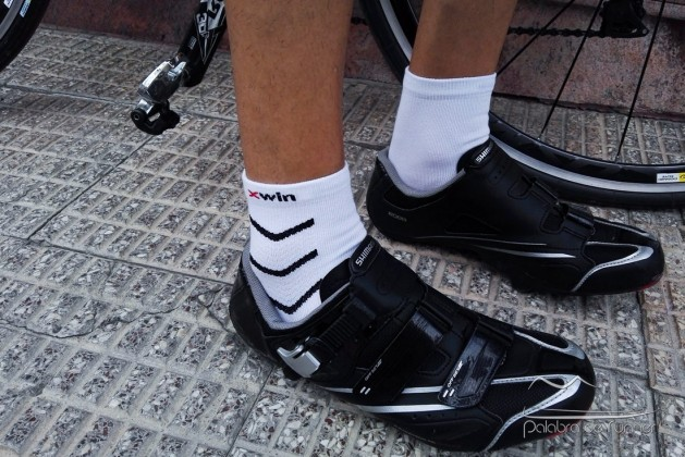 Calcetines Xwin tourmalet
