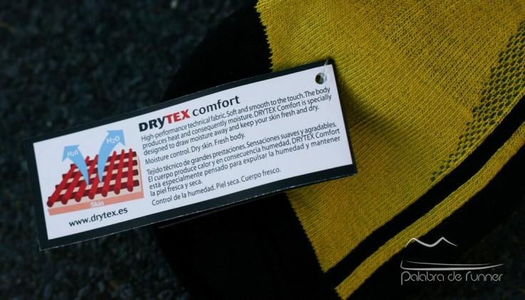 Calcetines Xwin drytex