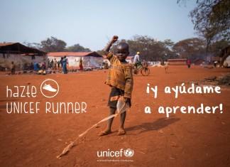 unicef-runner-team