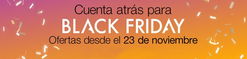 black friday 2015 ofertas
