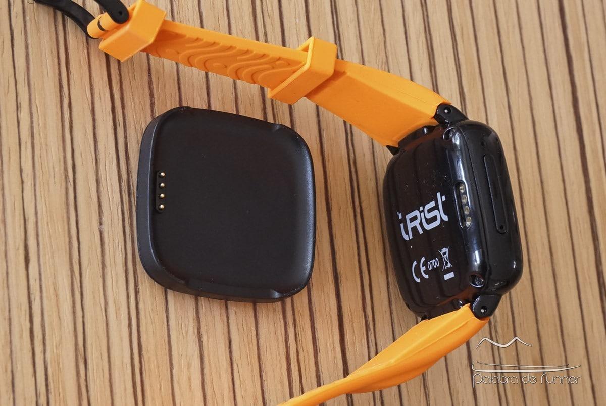 iRist cargador magnetico