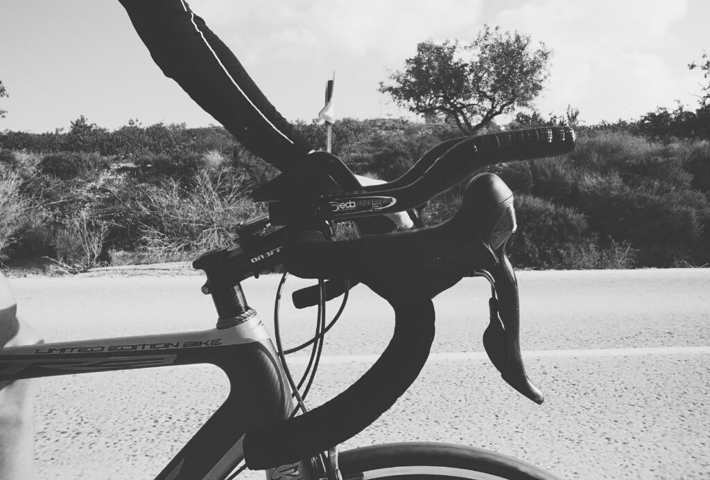 RTS Carbon bici aero palabraderunner